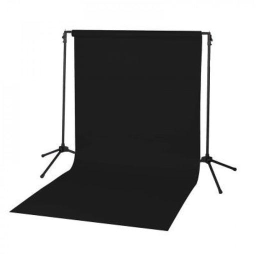 Godox backdrop 6x9 (Black/White/Green)