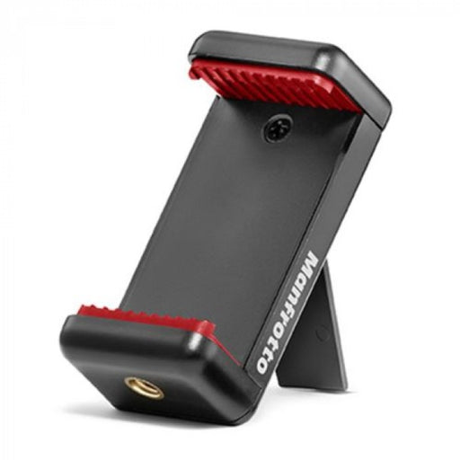 Manfrotto Universal Smartphone Clamp With ¼ Thread Connections (MCLAMP)