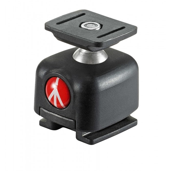 Manfrotto Ball Head For Lumie Series LED Lights