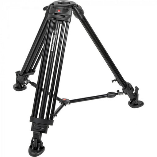 Manfrotto Mvh502A Head, 546B Tripod With Carry Bag
