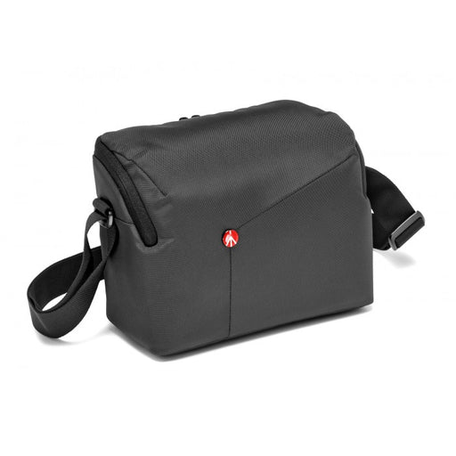 Manfrotto NX Camera Shoulder Bag II Grey For DSLR
