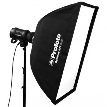 Profoto Softbox Kit (RFi 60x90 cm / 2x3', Speedring and Softgrid, Printed box)