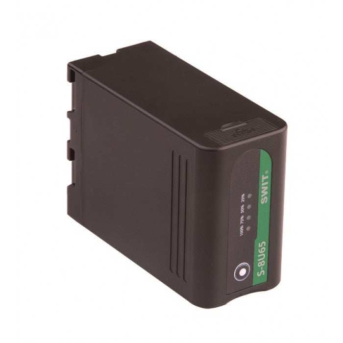 SWIT S-8U65 63Wh BP-U Battery (Compatible With Sony PXW-Z190/Z280)