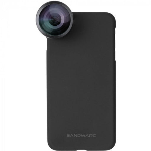 SANDMARC Fisheye Lens For IPhone X