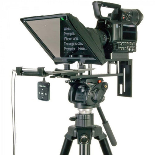 "DataVideo Universal Prompter For IPad/Android Tablet 7""-10"" With WR-500 Remote"