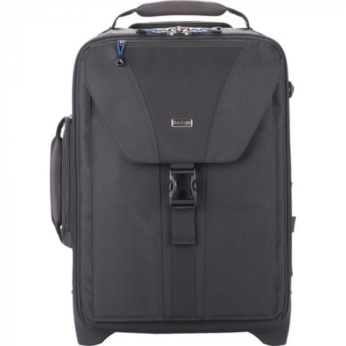 Think Tank Photo Airport TakeOff V2.0 Rolling Camera Bag (Black)