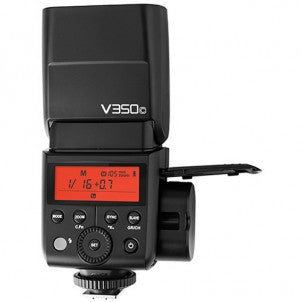 Godox V350C Flash For Select Canon Cameras