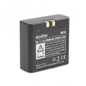Godox Lithium-Ion Polymer Battery For V860