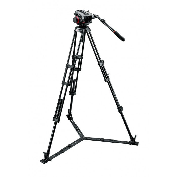 Manfrotto 504HD w546GB 2 Stage Tripod