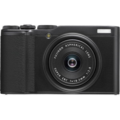 FUJIFILM XF 10 Digital Camera (Black)