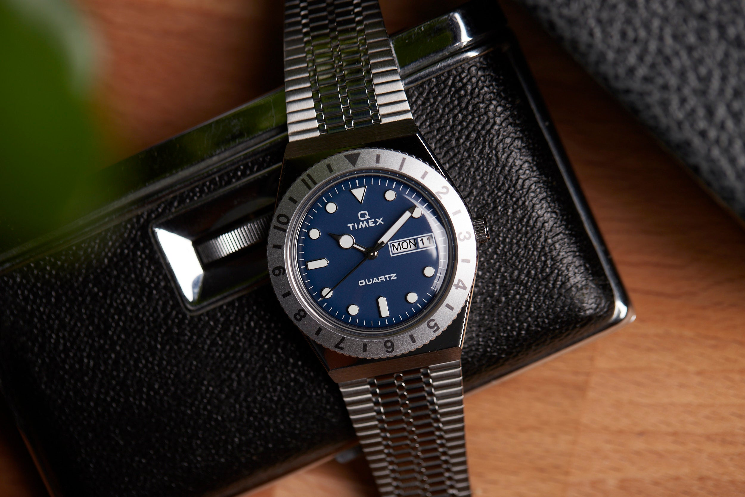 New Additions to the Windup Watch Shop from Autodromo, Laco, and Timex