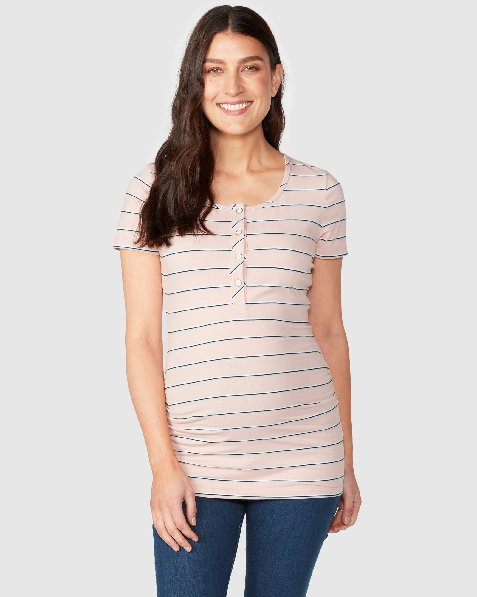 Hattie Nursing Tee