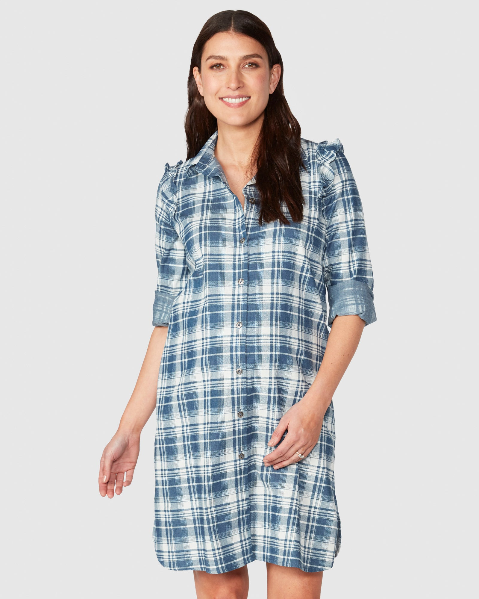 Gracelyn Nursing Dress