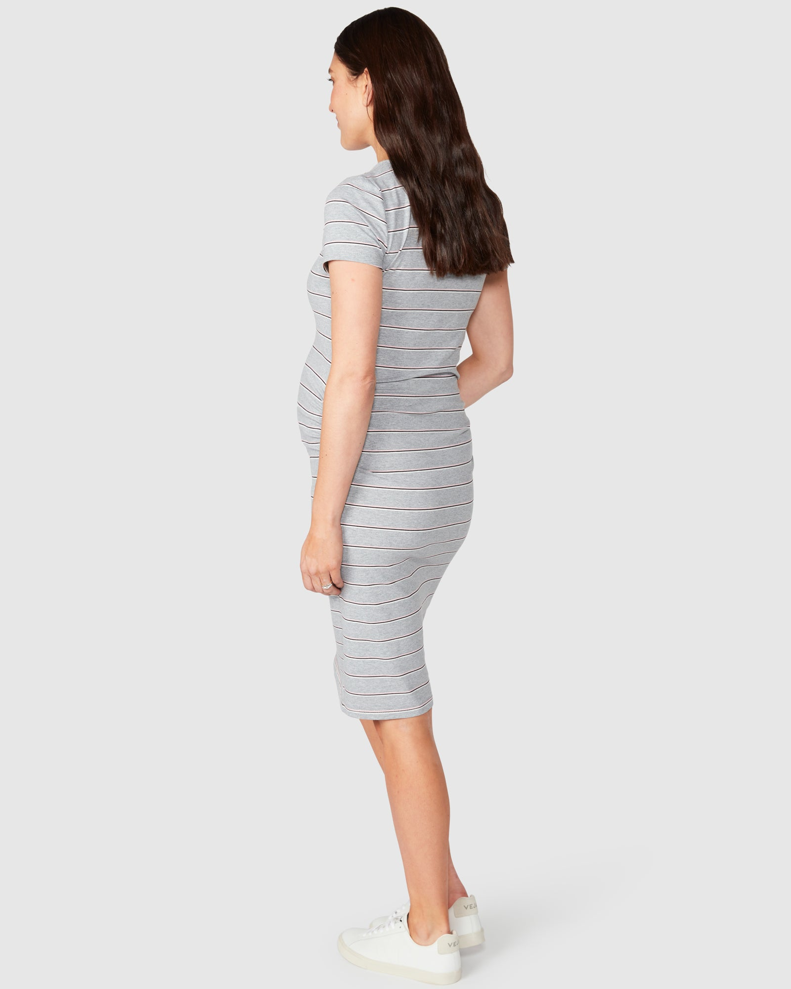 Hattie Nursing Dress