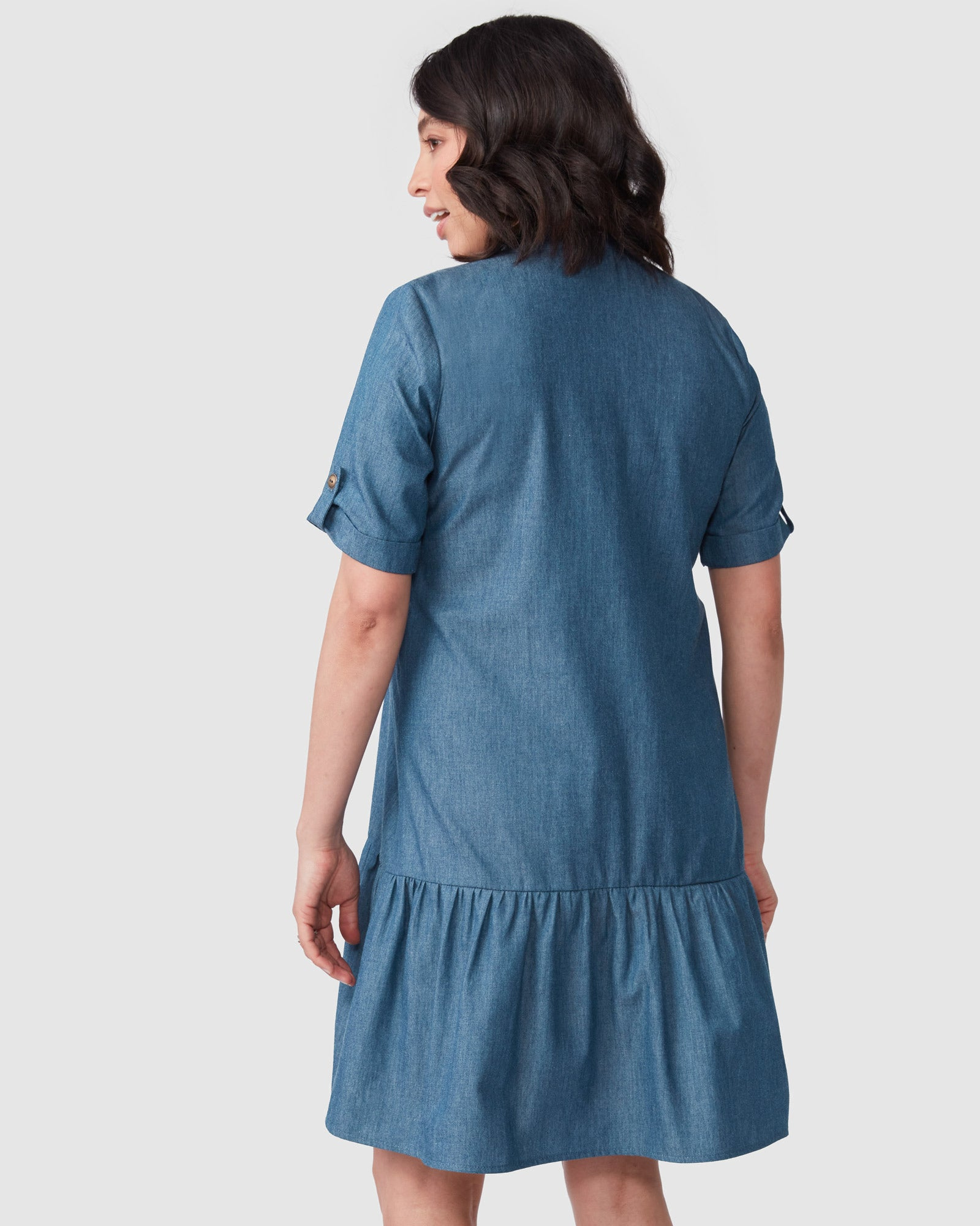 Jolene Nursing Dress