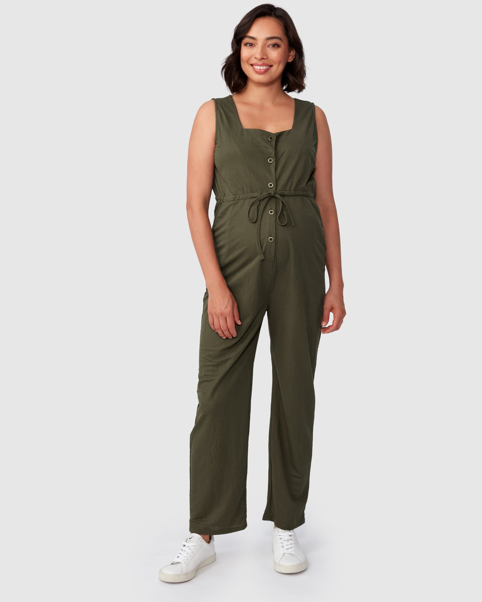 Bethany Jumpsuit