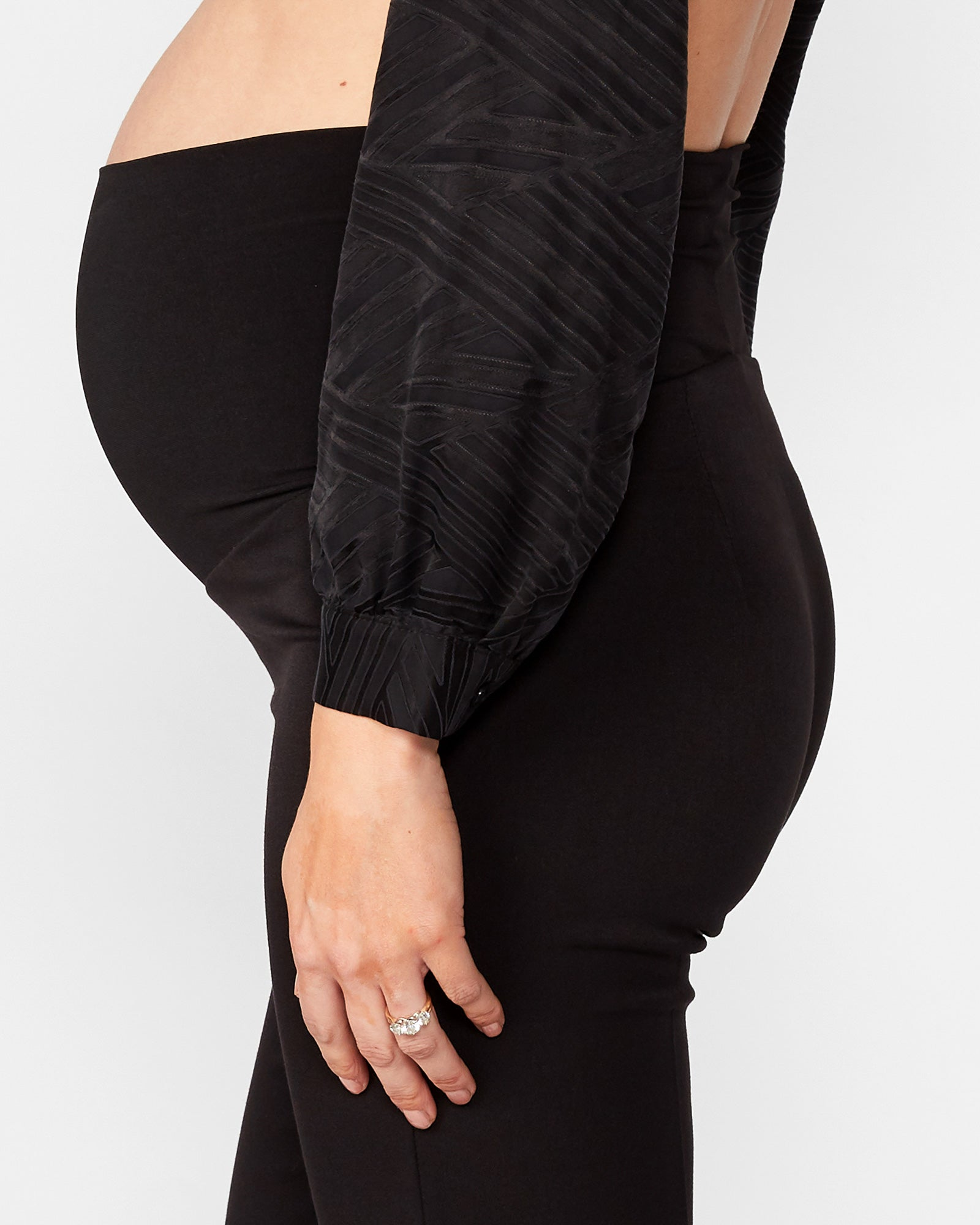 London Maternity Suiting Pants