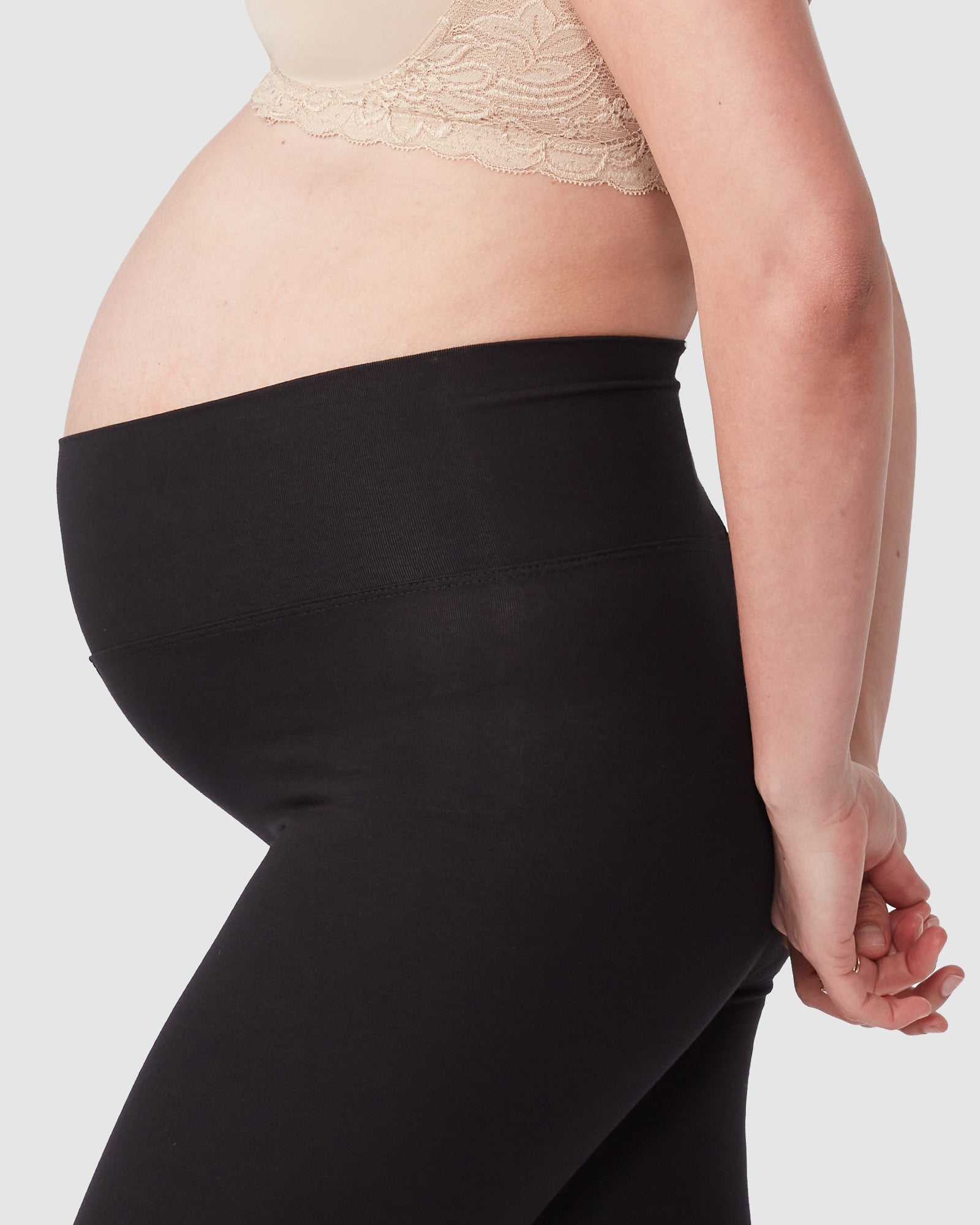 Jane Soft Touch Maternity Leggings