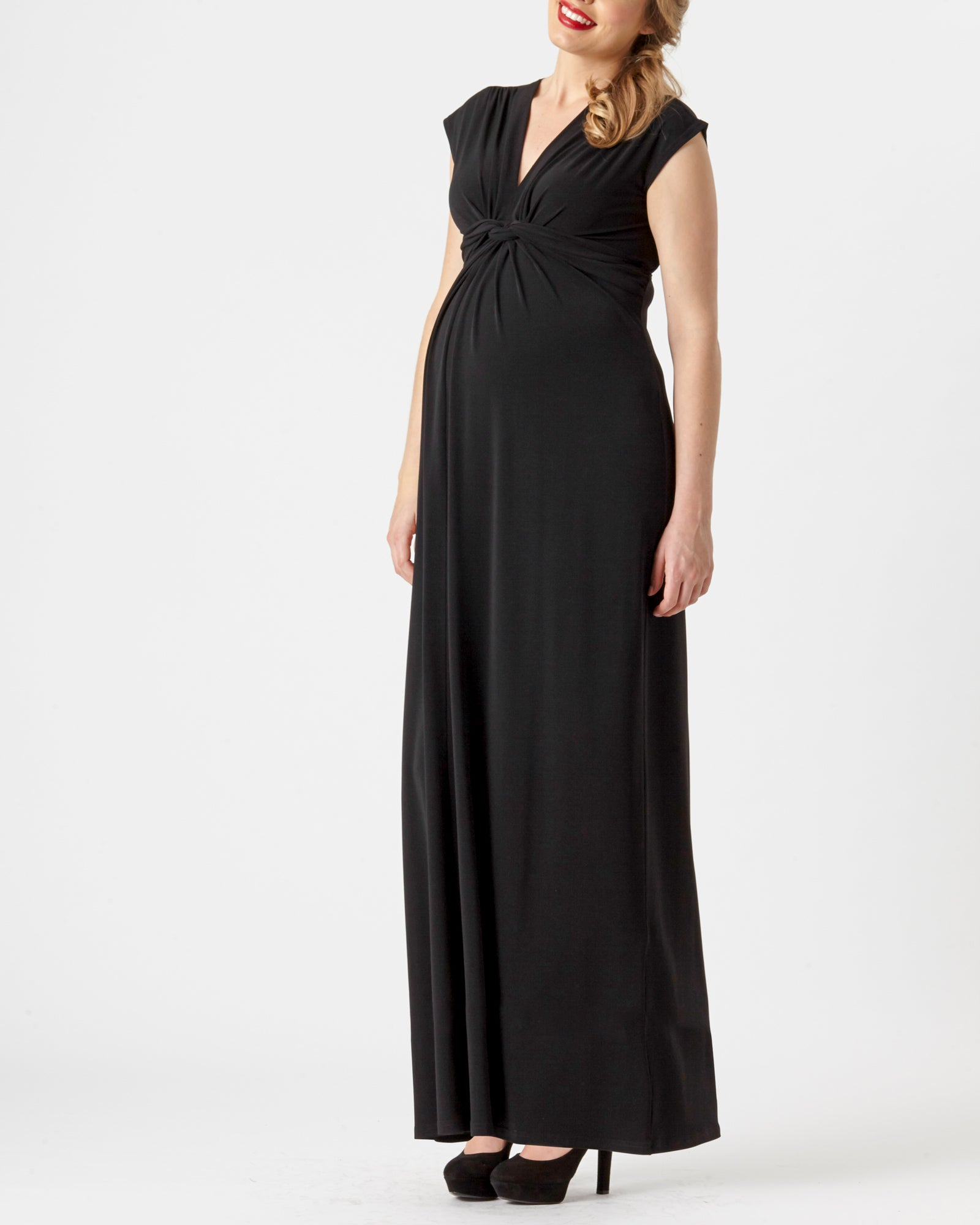 Kate Knotted Maxi (outlet)