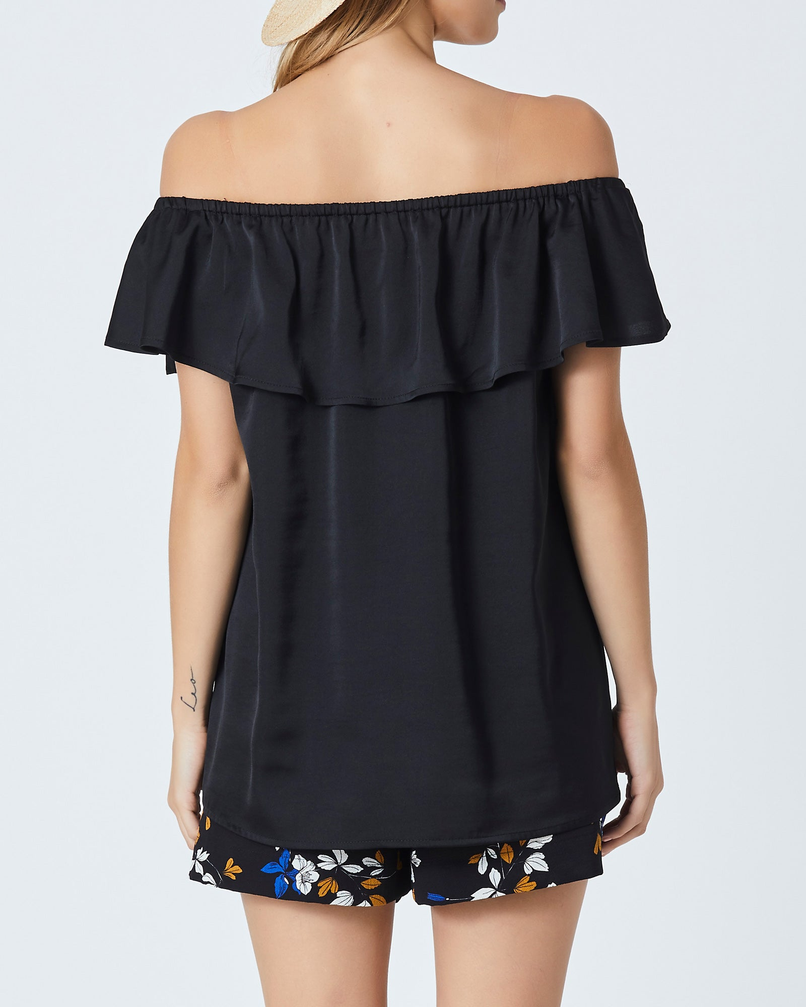 Erika Frill Top (outlet)