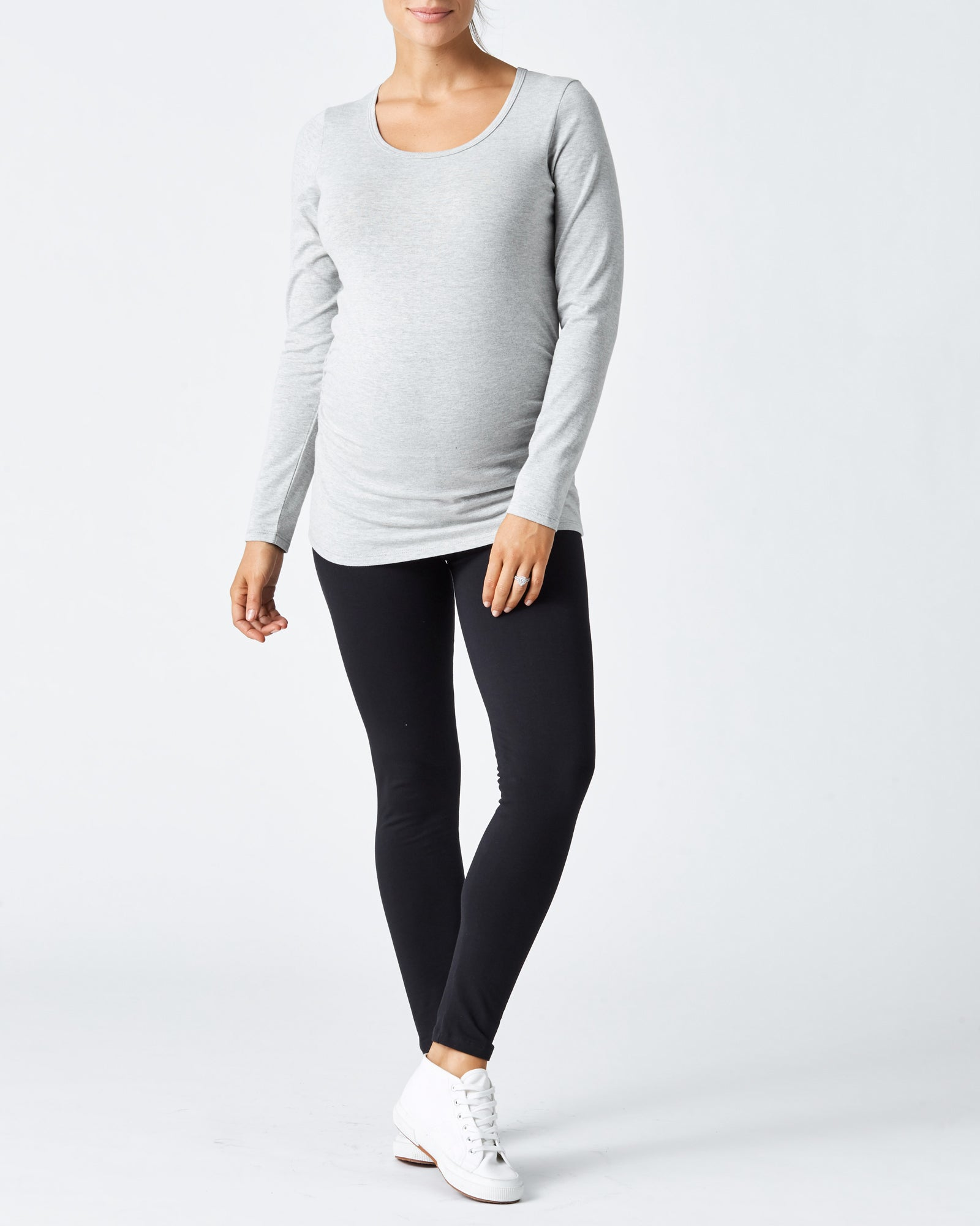 Elli Long Sleeve Top (outlet)