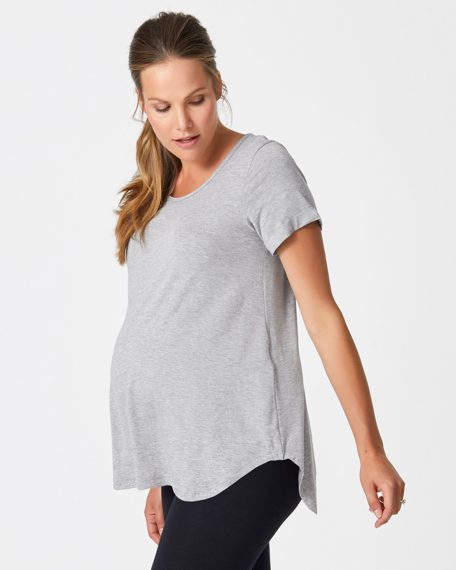 Lucy Slouch Tee