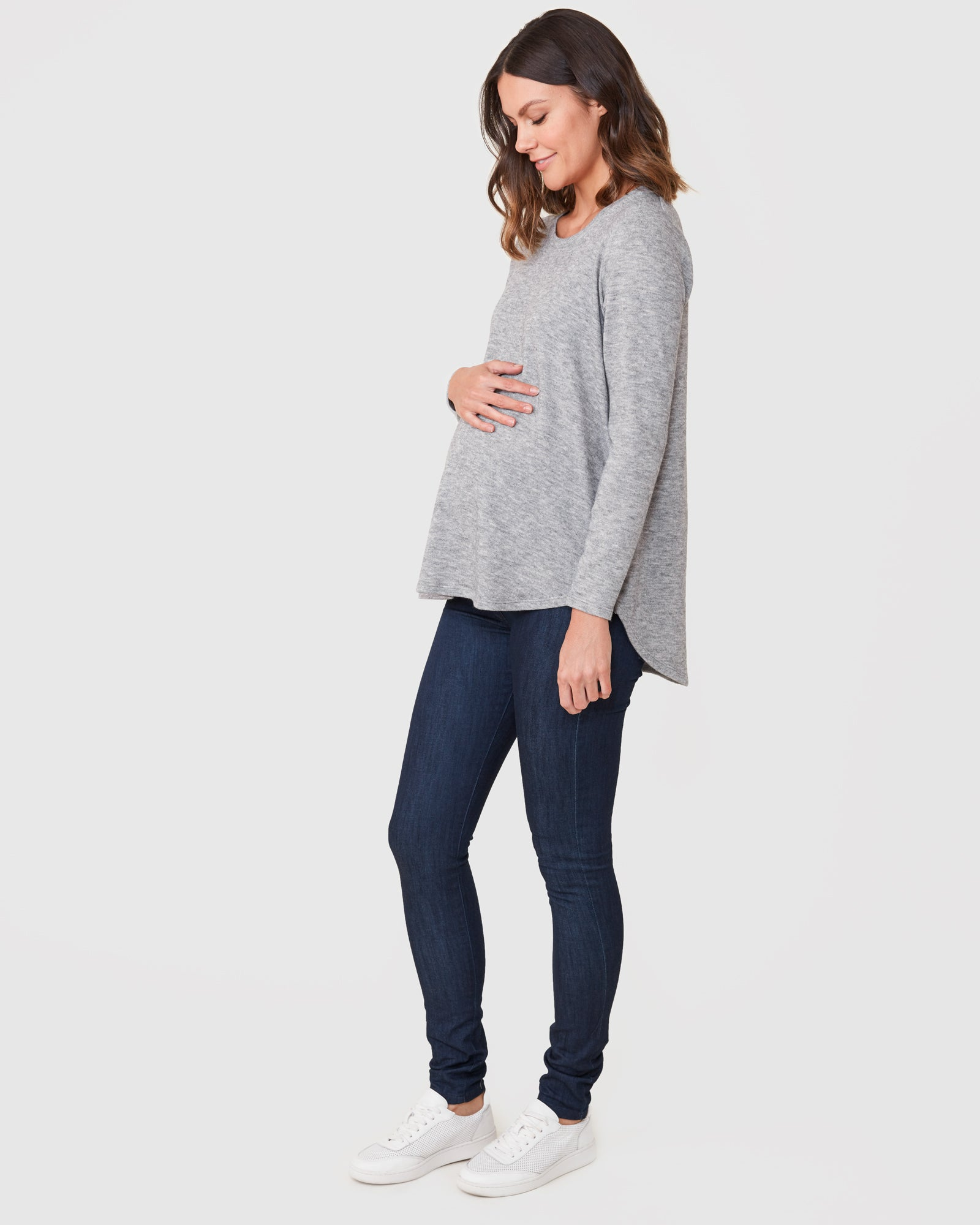Hanna Nursing Top