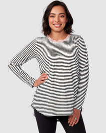 Hunter Nursing Top