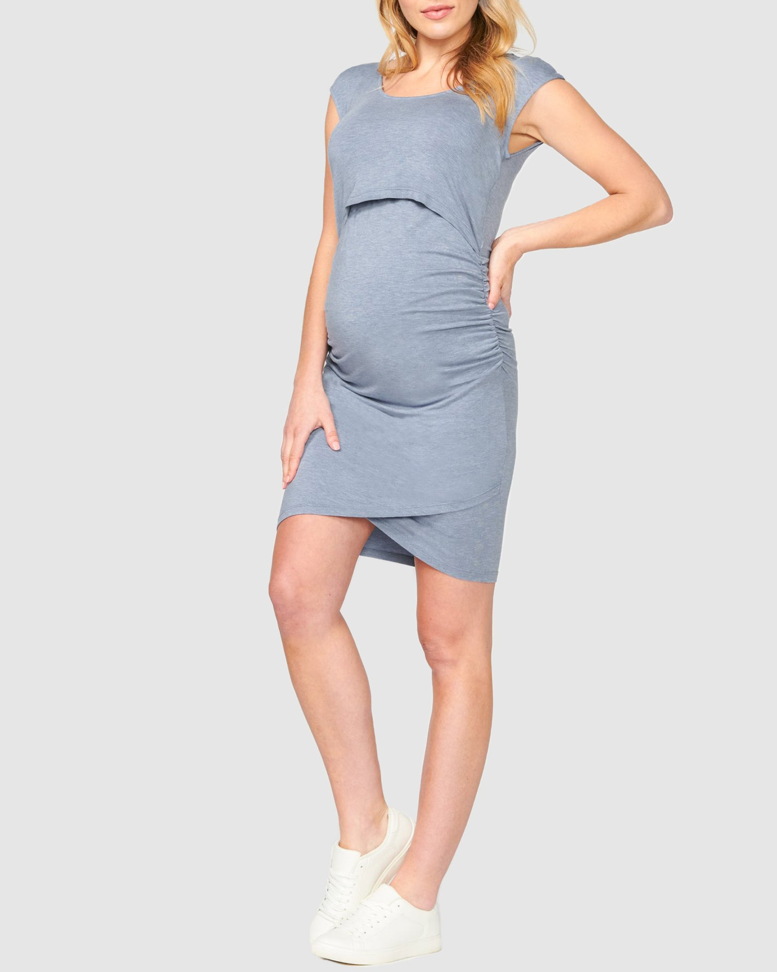 Reese Nursing Dress (outlet)