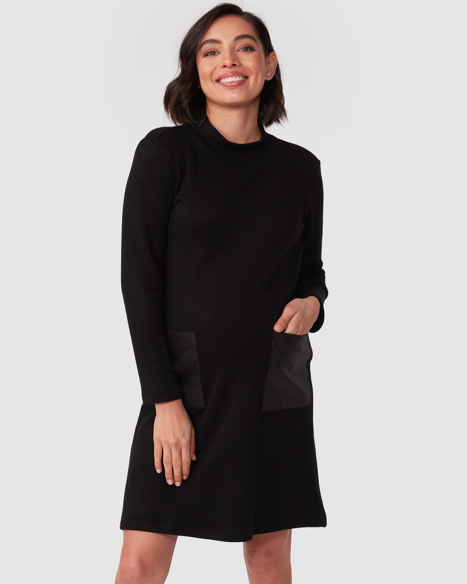 Greta Nursing Dress