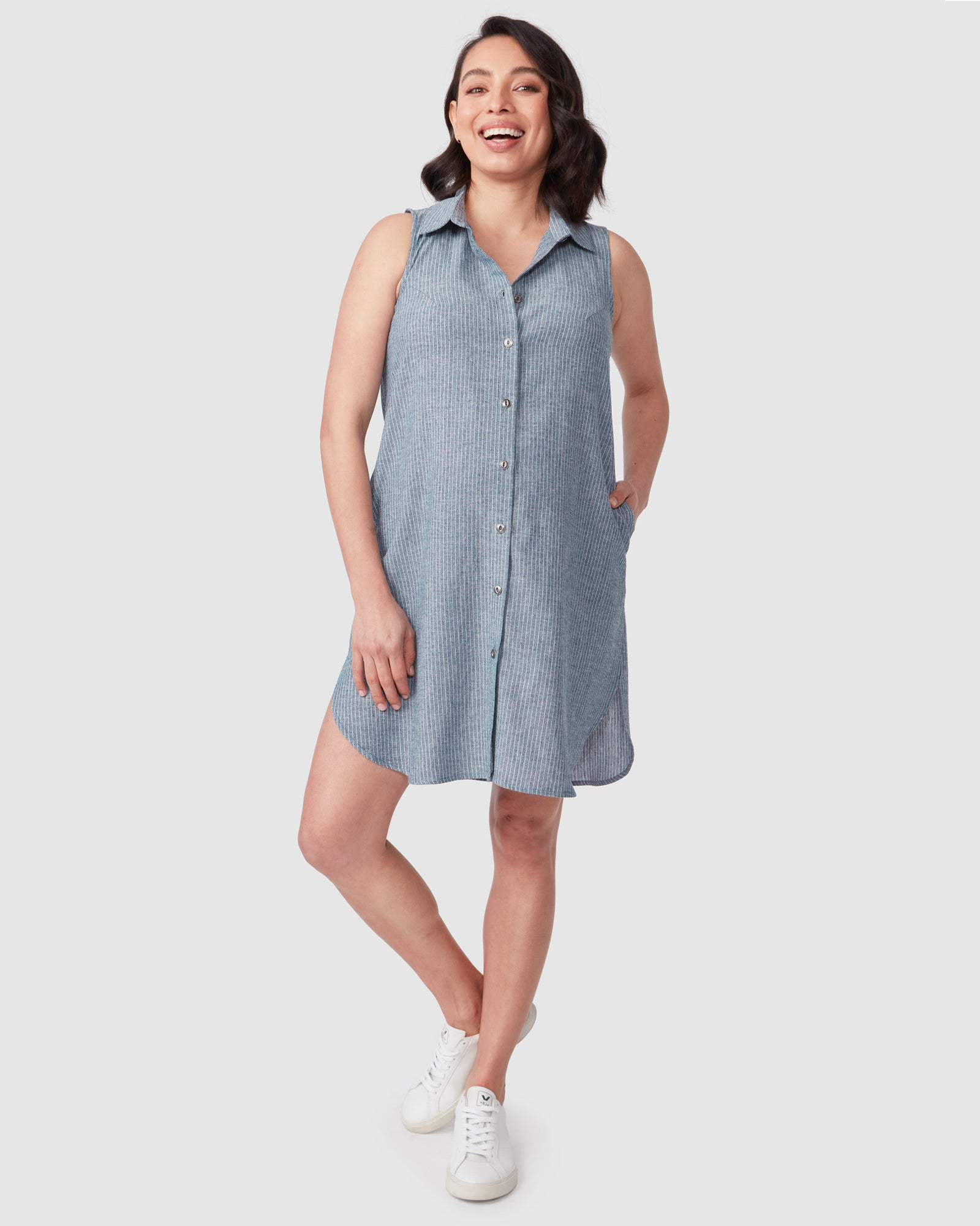 Kylee Nursing Dress