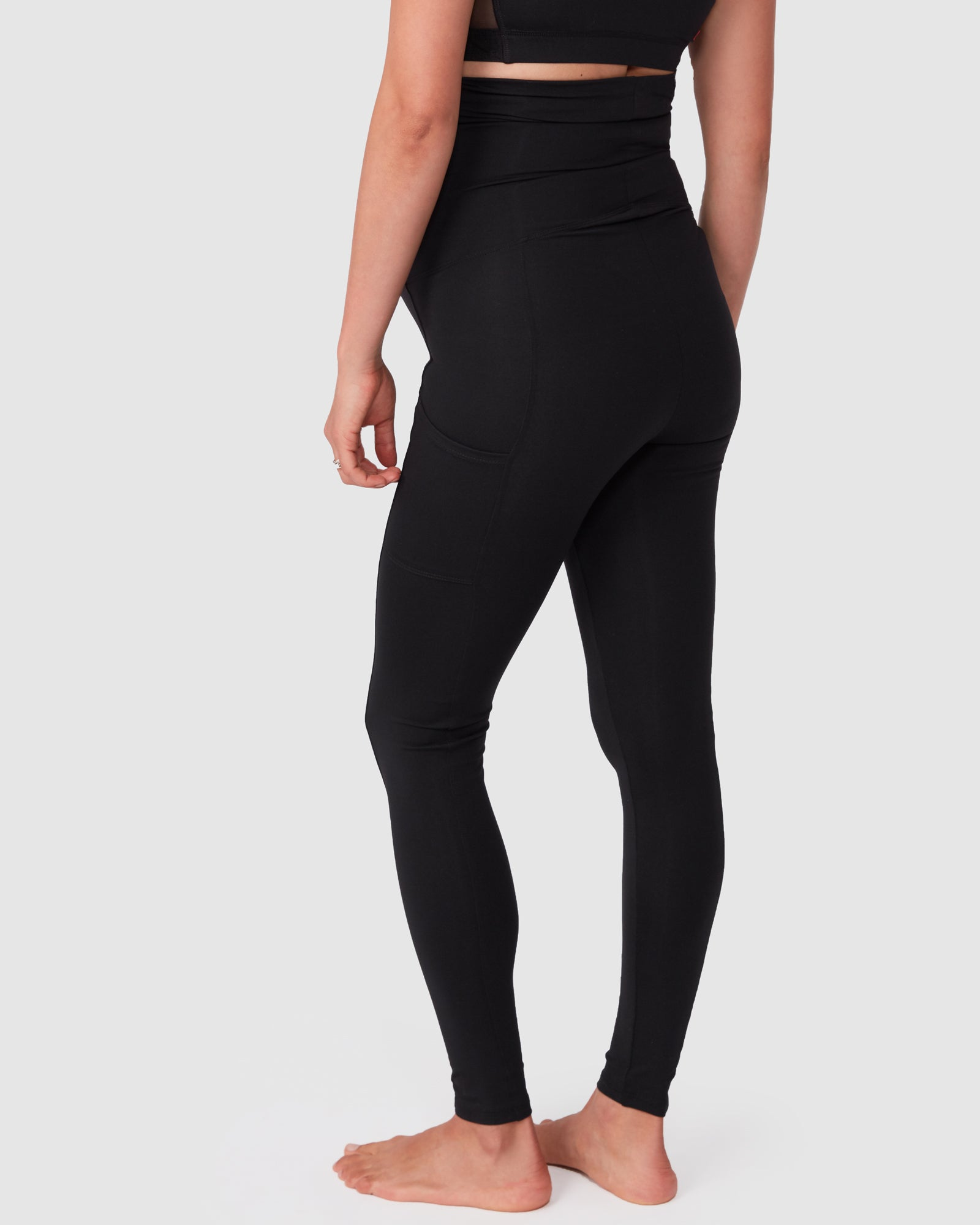 Frida Pocket Recovery Leggings
