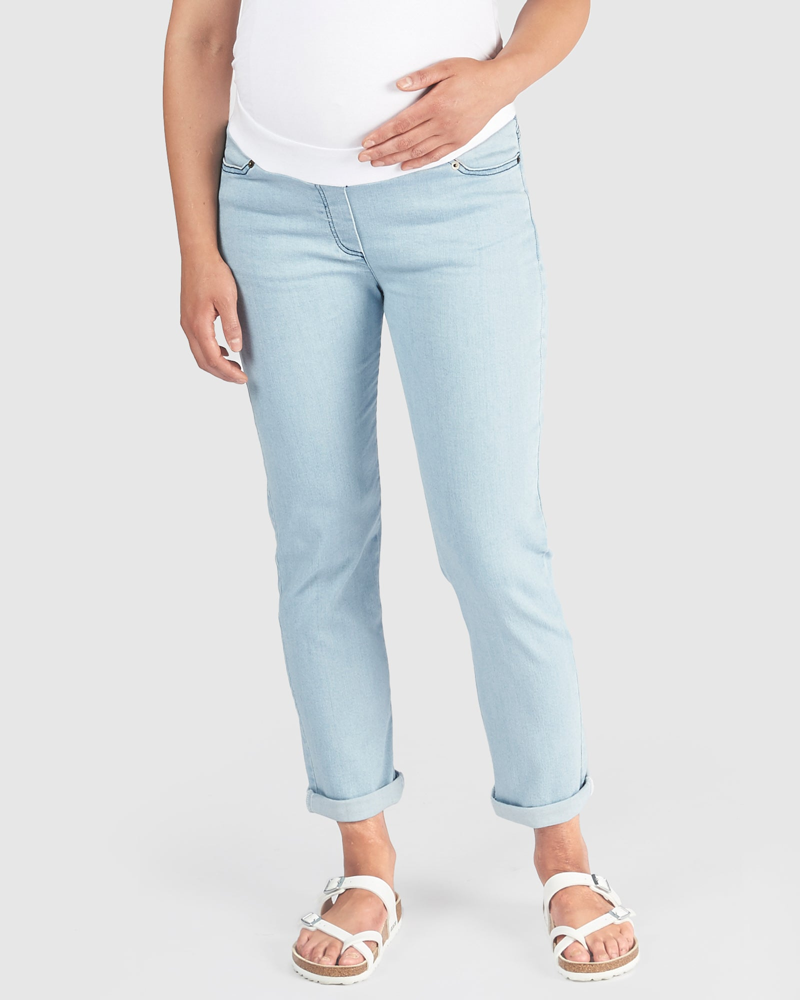 Willa Relaxed Denim Jeans