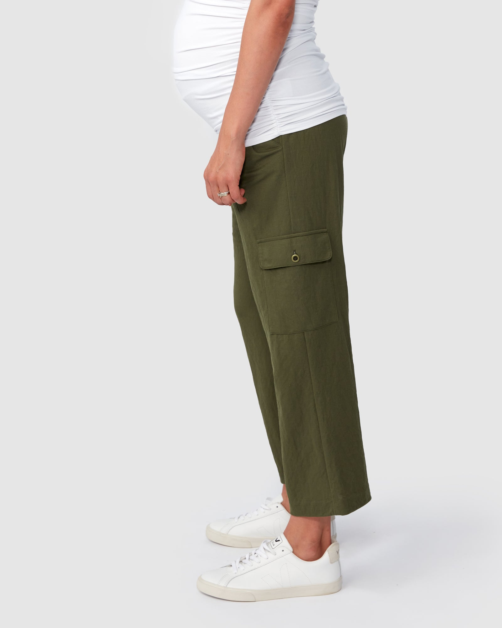 Bethany Cargo Pants (outlet)