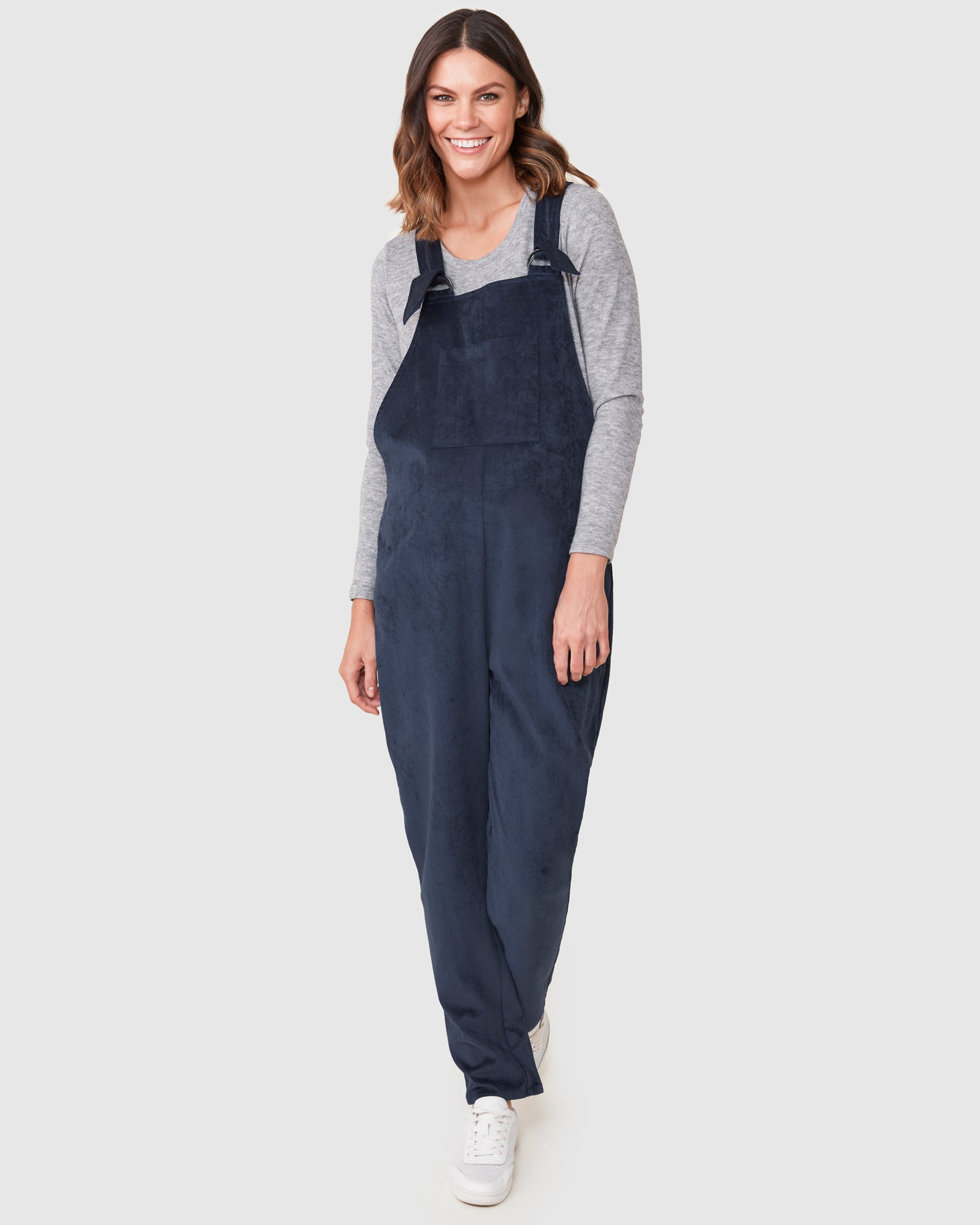 6 Jumpsuit Styles You Can Effortlessly Pull Off at the