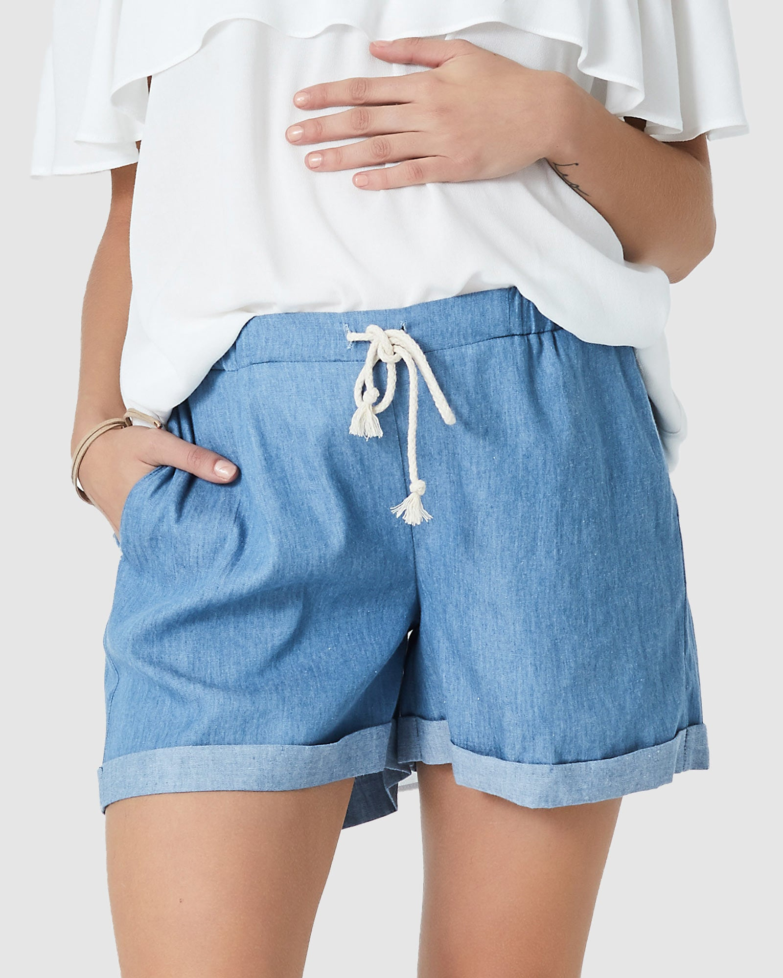 Bella Shorts (outlet)