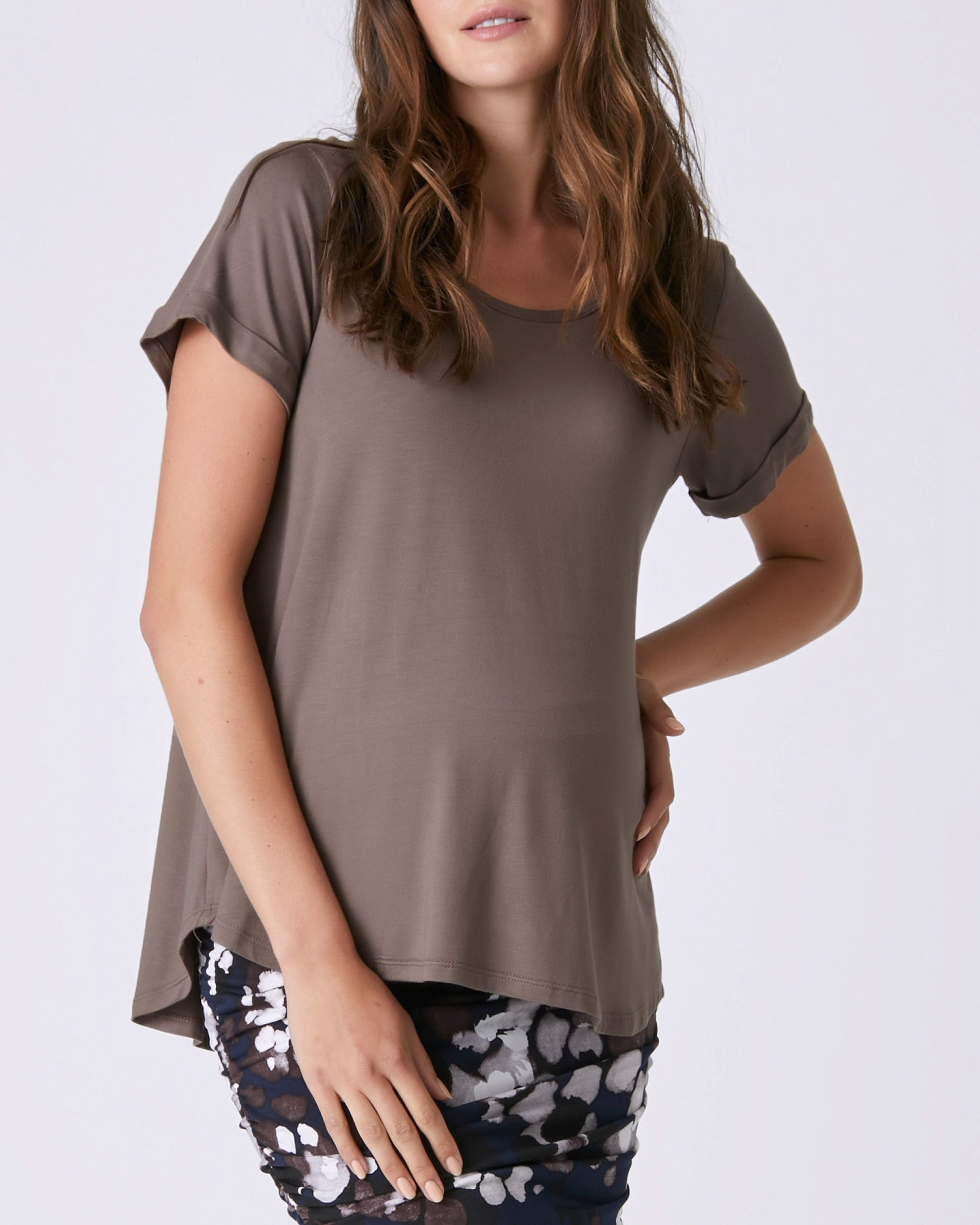 Lucy Bamboo Top (outlet)