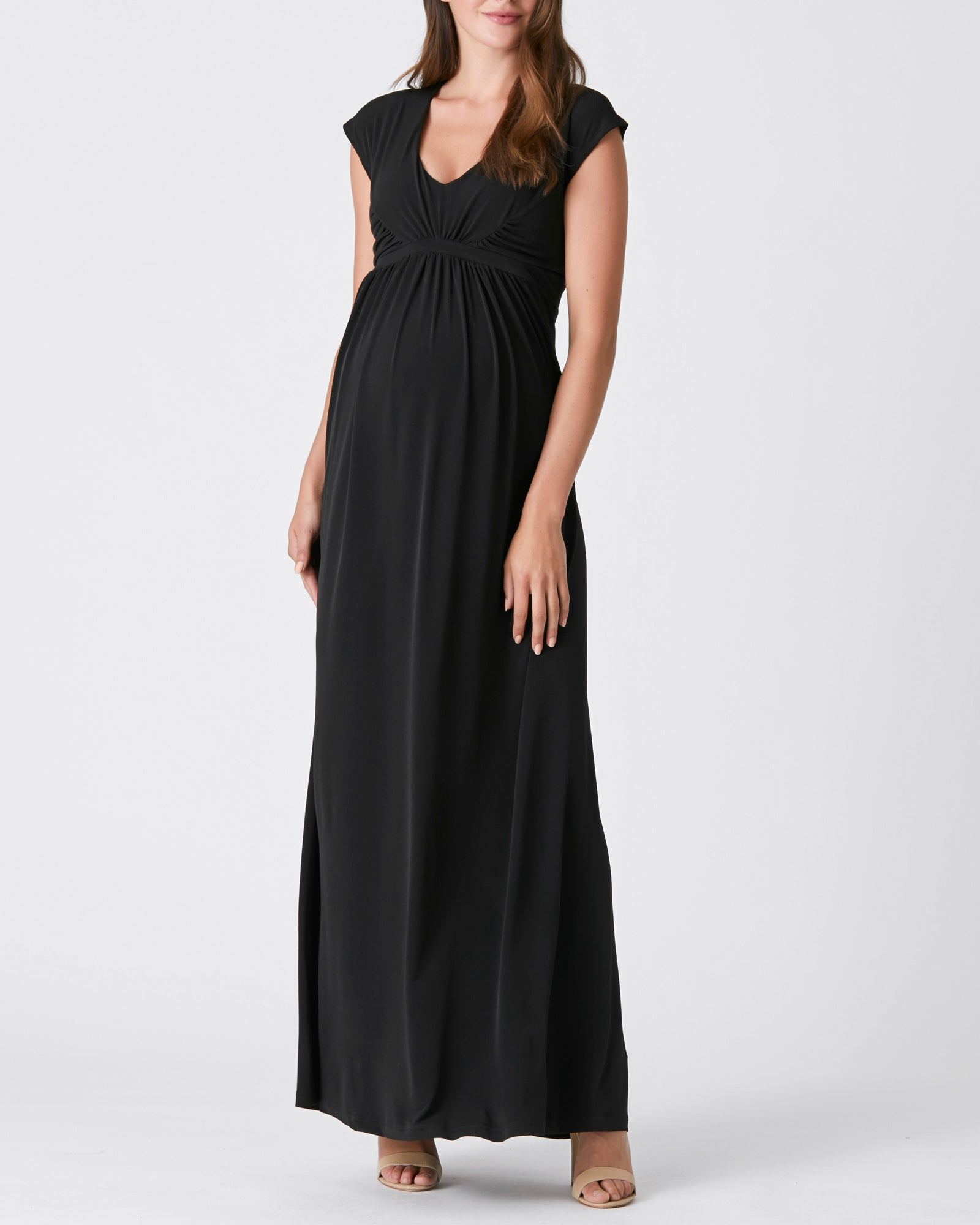 Kyla Gather Maxi (outlet)