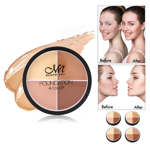 MENOW Bareminerals matte Foundation