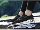 Casual Breathable Running Shoes