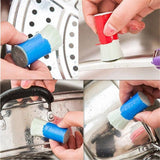 Magic Stick Rust Remover Stainless Steel Rod Cleaning Brush