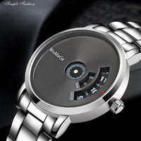 New Concept Luxury Unique Style Wrist Quartz Watch