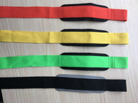 Gym Weightlifting Wrist Weight Belt Barbells Lifting Straps