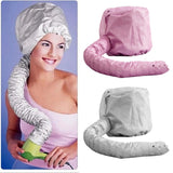 Portable Hair Drying Cap Blow Dryer