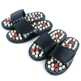 Acupressure Chinese Feet Massage Slippers