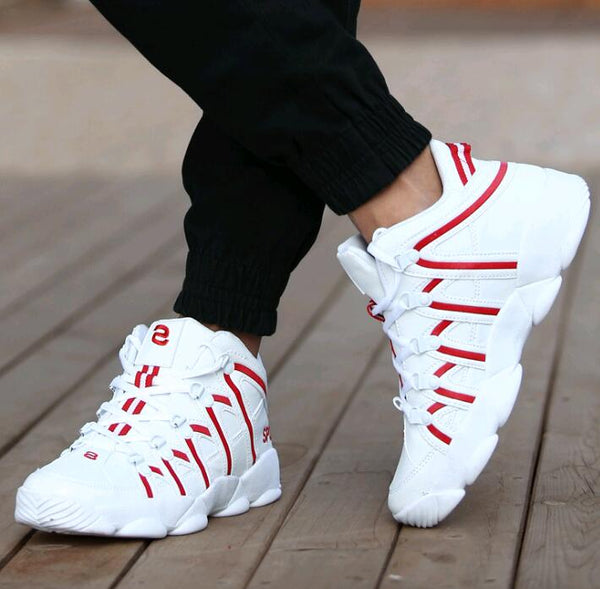 Casual Walking Breathable Footwear Shoes