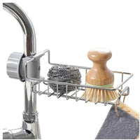Stainless Steel Sink Hanging Storage Rack