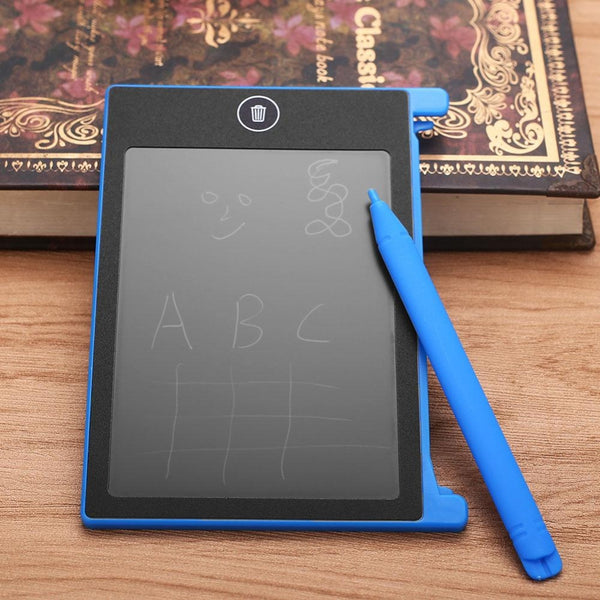 4.4 Inches Kids LCD Digital Writing Board Drawing Tablet