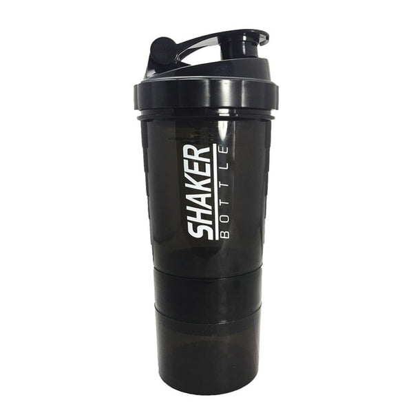 Creative Leak-proof Protein Powder Shaker