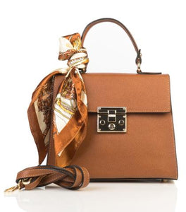 AnnaD Milano Satchel - Dtocco